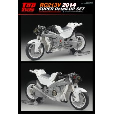 1/12 RC213V 2014 Super Detail-up Set