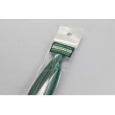 2.5 mm Shrink Tube (Green)