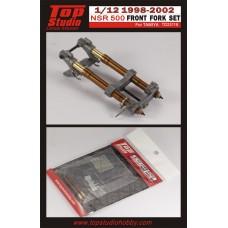 1/12 1988-2002 NSR500 Front Fork Set