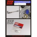 1/12 2000-2001 NSR250 Transponder and Shift Linkage