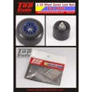 1/20 Wheet Center Lock Nuts for RB6