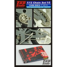 Chain Set 10: 88' RGV-r (XR74)
