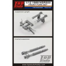 1/12 1989 NSR500 Front Fork Set
