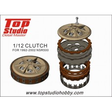 1/12 Clutch for 1992-2002 NSR500