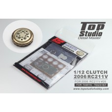 1/12 Clutch for 2006 RC211V