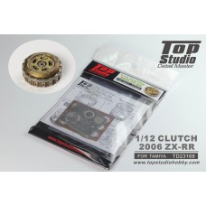 1/12 Clutch for 2006 ZX-RR