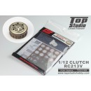 1/12 Clutch for RC213V
