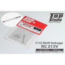 1/12 Shift Linkage for RC213V