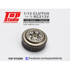 1/12 Clutch 2014 - 2016 for RC213V