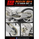 Chain Set 13: 2014 RC213V