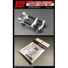1/12 1999 YZR500 Front Fork Set