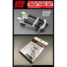 1/12 '00-'02 YZR500 Front Fork Set