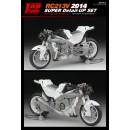 1/12 RC213V 2014 Super Detail-up Set